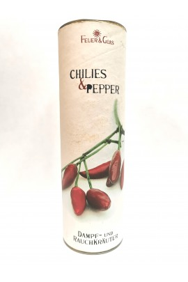 Freuer & Glas Chilies & Pepper